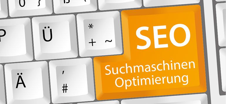 SEO Title Tag - Der optimale Seitentitel