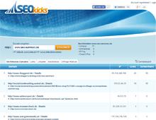 kostenlose SEO Tools - SEOkicks