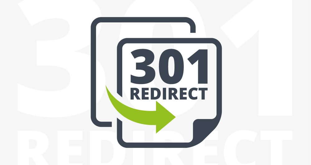 301 Redirect / 301 Weiterleitung