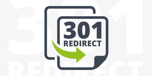 301 Redirect / 301-Weiterleitung