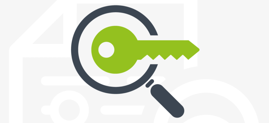 Keyword Recherche: Keyword Analyse Toole
