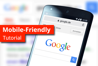 Mobile-Friendly SEO Tutorial