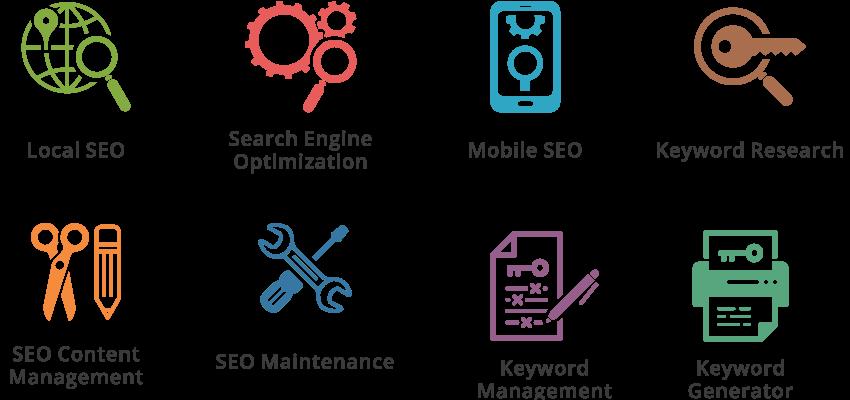 SEO Check - Kostenlose SEO Tools